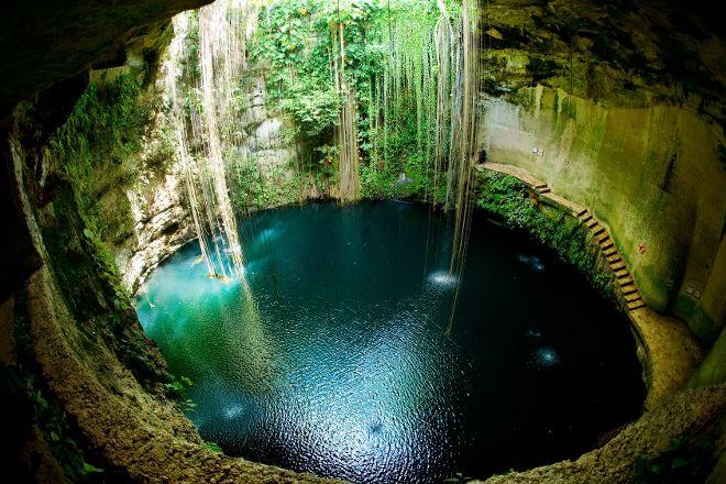 Free Tour Merida, Merida, Mexico
