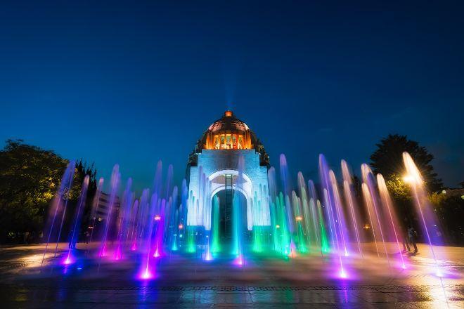 Free Tour Mexico City, Mexico City, Mexico