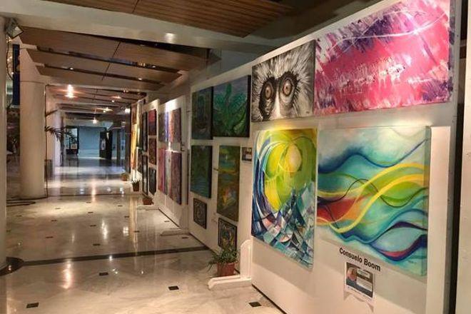 Galeria Balance Cancun, Cancun, Mexico
