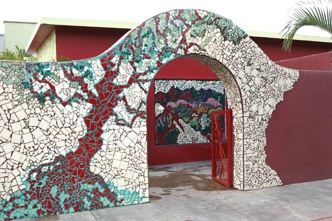 Galeria Logan, Todos Santos, Mexico