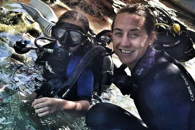 Get Wet Dive Shop, Tulum, Mexico
