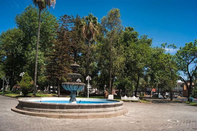 Glorieta Chapalita, Guadalajara, Mexico