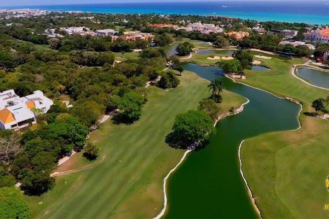 Hard Rock Golf Club Riviera Maya, Playa del Carmen, Mexico