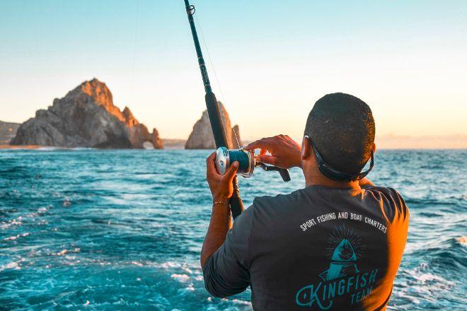 Kingfish Cabo, Cabo San Lucas, Mexico