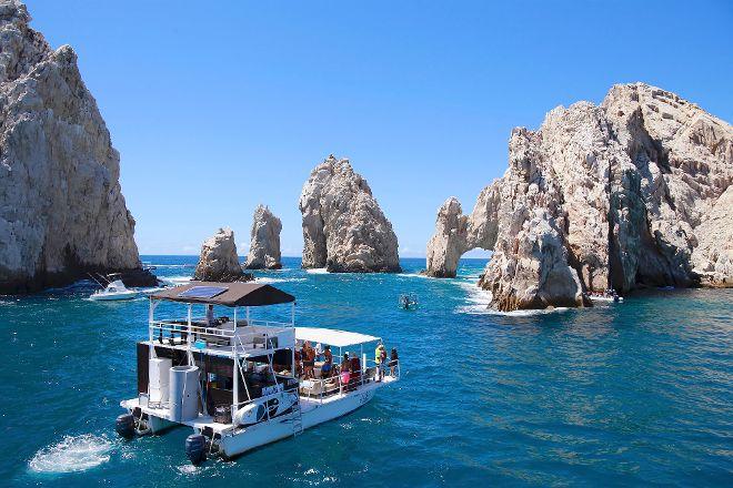 La Isla Tour, Cabo San Lucas, Mexico