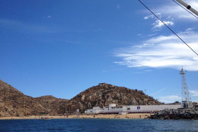 La Playita, San Jose del Cabo, Mexico