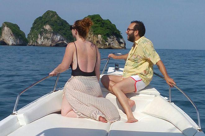 La Vida Bella  Boat Tours, Puerto Vallarta, Mexico