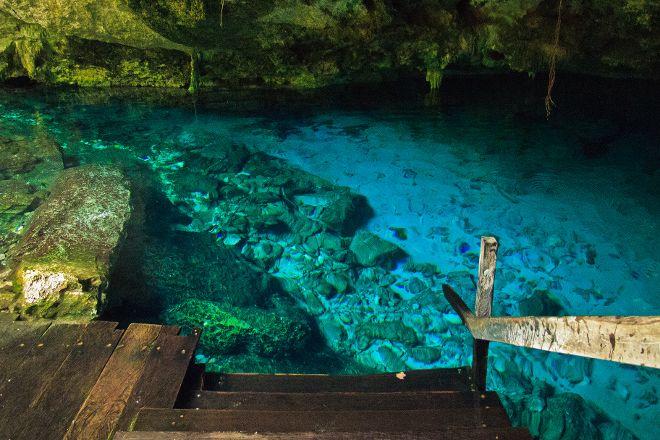 LabnaHa Cenotes & Eco Park, Tulum, Mexico
