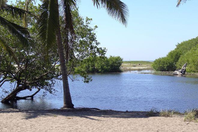Laguna Ventanilla, Mazunte, Mexico