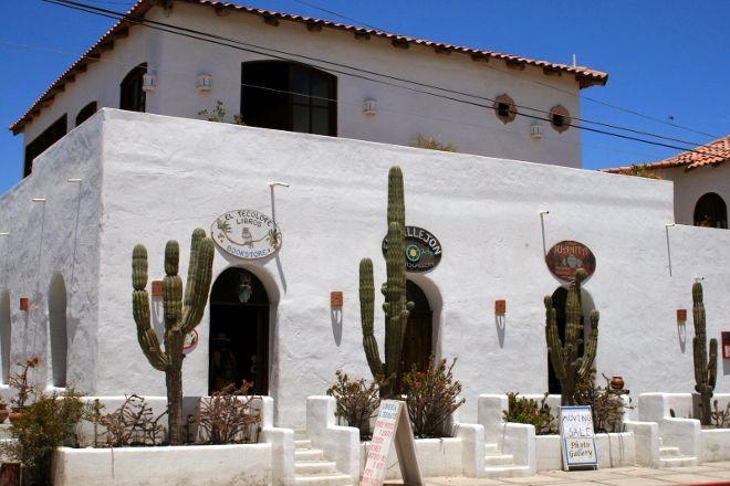 Land´s End Tours, San Jose del Cabo, Mexico