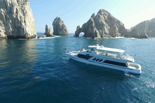 Loveshack Cruises, Cabo San Lucas, Mexico