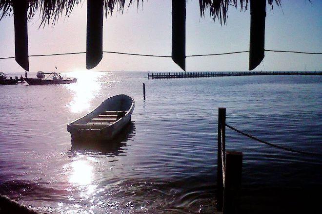 Marina Hacienda del Mar, Cancun, Mexico