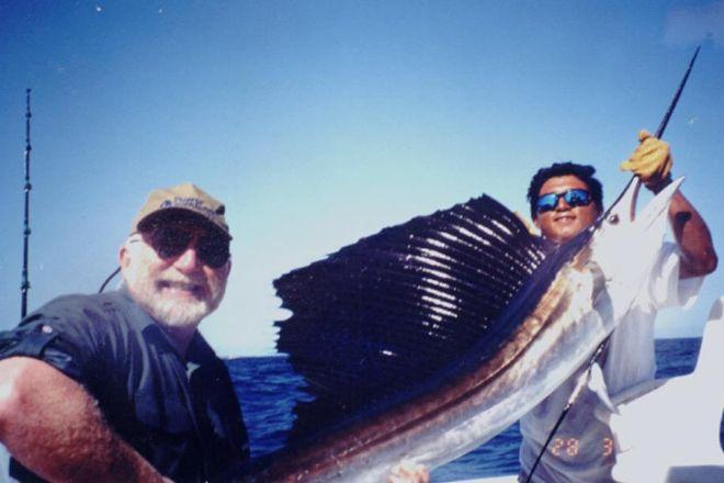 Marlin Fishing Cancun, Cancun, Mexico