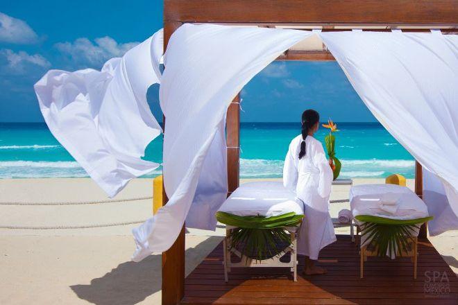 Miiluma Spa, Cancun, Mexico