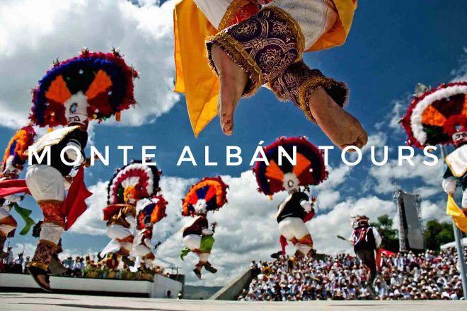 Monte Alban Tours, Oaxaca, Mexico