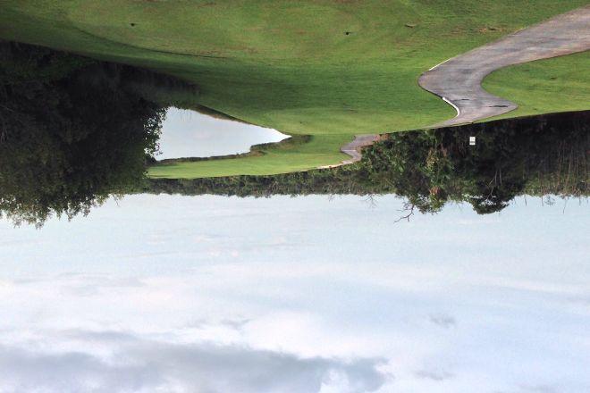 Moon Palace Golf Course, Cancun, Mexico