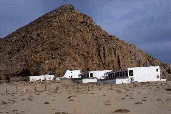 Mt. Solmar, Cabo San Lucas, Mexico
