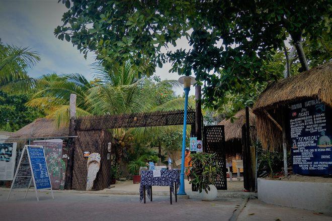 Mundo Natural Spa, Isla Mujeres, Mexico