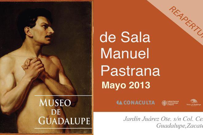 Museo de Guadalupe, Guadalupe, Mexico
