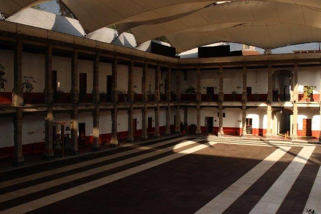 Universidad del Claustro de Sor Juana, Mexico City, Mexico