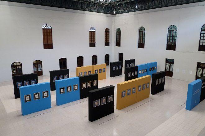 Museo Fernando Garcia Ponce Macay, Merida, Mexico