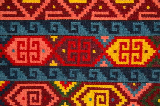 Oaxaca Textile Museum, Oaxaca, Mexico