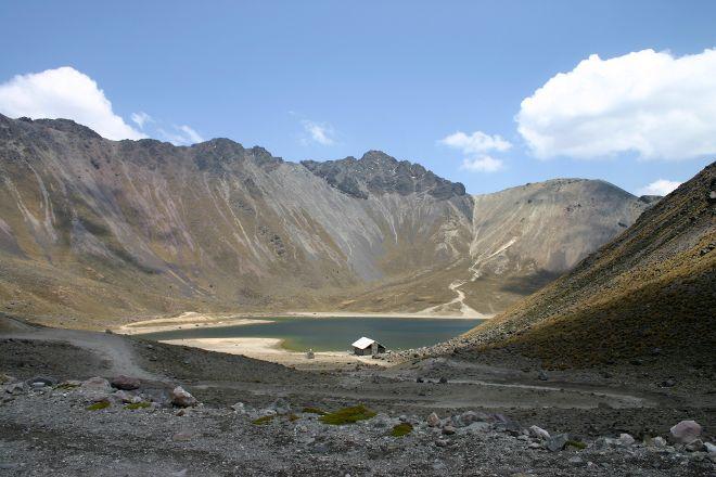 Nevado de Toluca, Central Mexico and Gulf Coast, Mexico