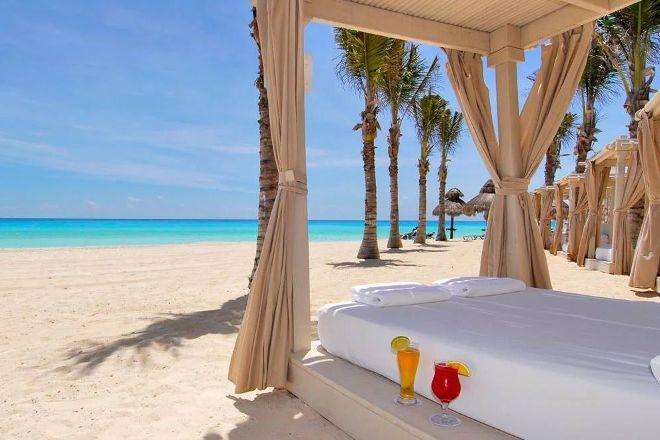 Omni Spa at Omni Cancun Hotel & Villas, Cancun, Mexico