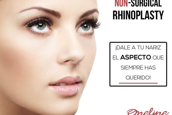 Oneline Beauty Clinic, Cancun, Mexico
