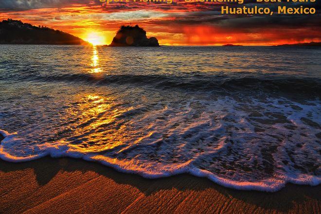 Pilo Vazquez - Huatulco Tour Guide, Huatulco, Mexico