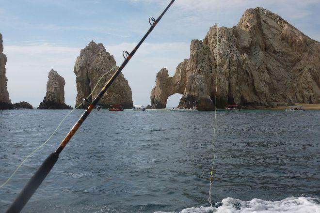 Pisces Sportfishing, Cabo San Lucas, Mexico
