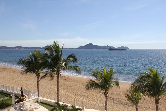 Playa Miramar, Manzanillo, Mexico