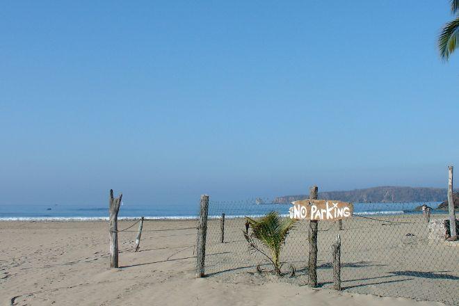 Playa Tenacatita, Tenacatita, Mexico