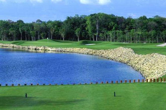 Playacar Golf Club, Playa del Carmen, Mexico