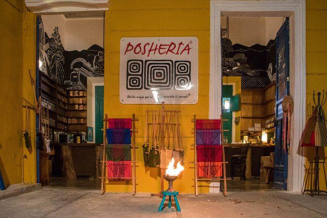 Posheria Merida, Merida, Mexico