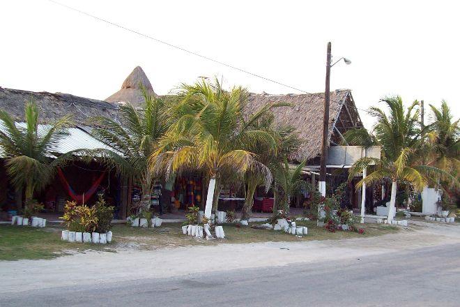 Puerto Morelos Flea Market, Puerto Morelos, Mexico