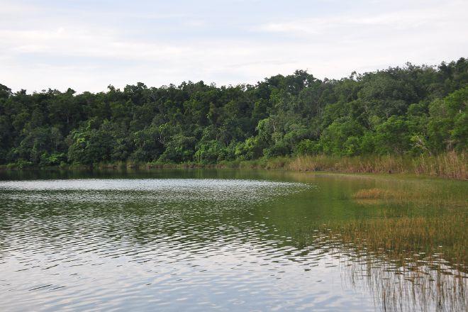 Punta Laguna Nature Reserve, Tulum, Mexico