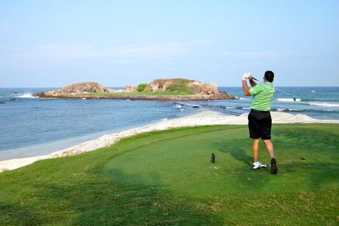 Punta Mita Golf Course, Punta de Mita, Mexico