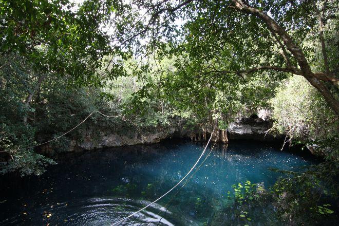 Rancho Bonanza, Puerto Morelos, Mexico