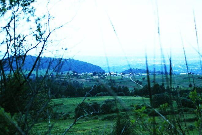 Rancho La Soledad, Nanacamilpa, Mexico