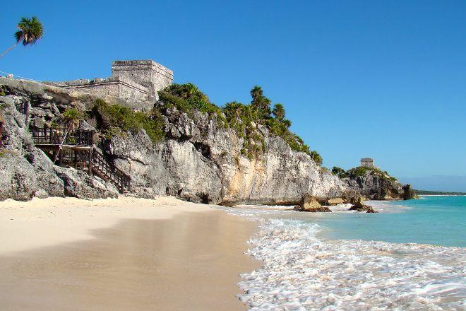 Riviera Maya, Playa del Carmen, Mexico