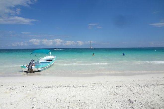 Riviera Maya Magica, Playa del Carmen, Mexico