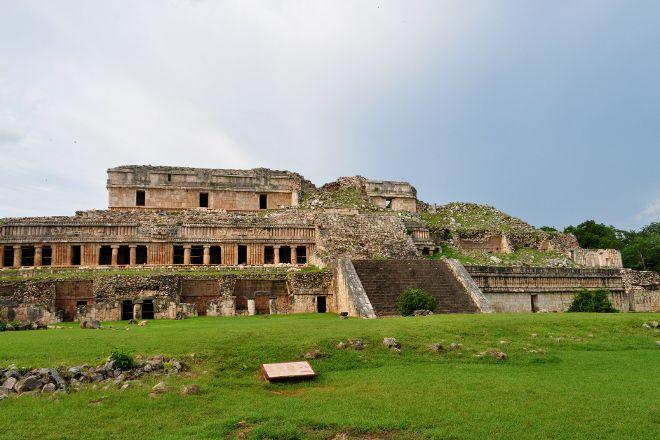 Ruta Puuc, Merida, Mexico