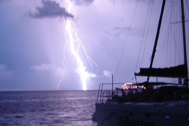 Sail Away Cancun, Cancun, Mexico
