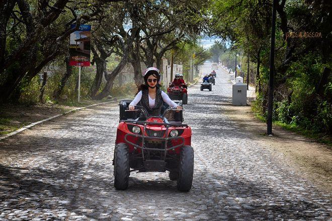 San Miguel Riding Adventures, San Miguel de Allende, Mexico