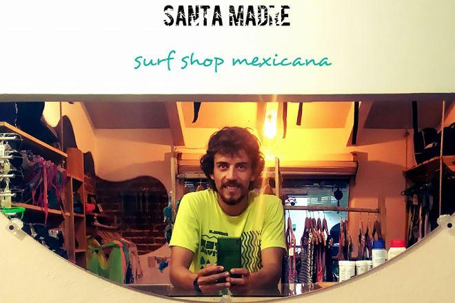 Santa Madre Adventures, San Francisco, Mexico