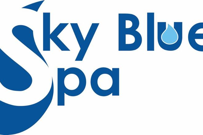 Sky Blue Spa, Playa del Carmen, Mexico