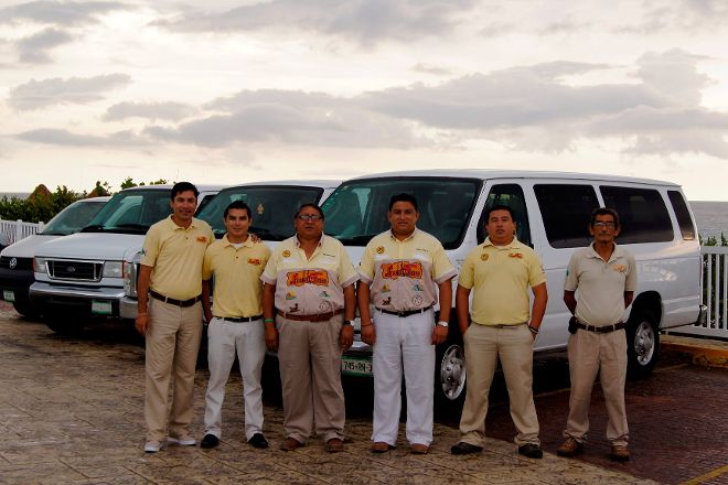 Special Mayan Tours, Cancun, Mexico