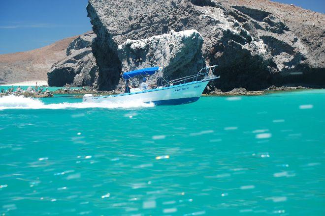 Tailhunter International Sportfishing, La Paz, Mexico