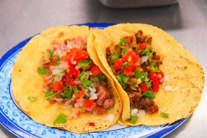 Taste of San Miguel, San Miguel de Allende, Mexico